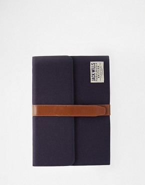 Jack Wills Ipad Mini Case