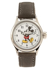 Reloj de Mickey Mouse de Disney