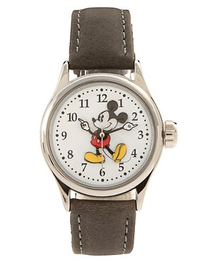 Image 1 ofDisney Mickey Mouse Watch
