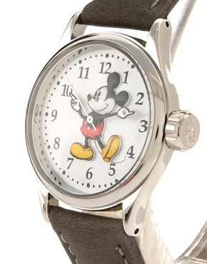 Image 4 ofDisney Mickey Mouse Watch