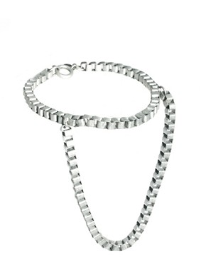 Image 1 of Cheap Monday Longer Bracelet