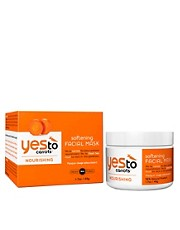 Yes To Carrots Nourishing Softening Facial Mask 50ml