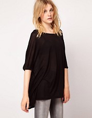 Just Female Gazo Oversize T Shirt