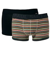 Paul Smith 2 Pack Trunks