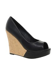 Sugarfree Victoria Heeled Shoe