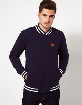 Image 1 ofVoi Varisity Jacket