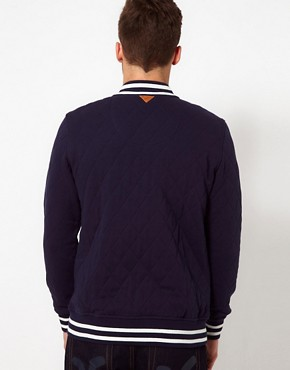 Image 2 ofVoi Varisity Jacket