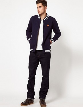 Image 4 ofVoi Varisity Jacket