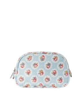 Image 1 ofCath Kidston Cotton Cosmetic Bag