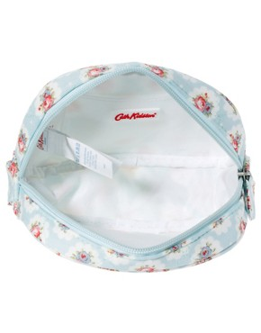 Image 2 ofCath Kidston Cotton Cosmetic Bag