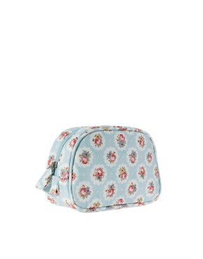 Image 3 ofCath Kidston Cotton Cosmetic Bag