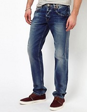 Pepe Heritage Jeans Connors Slim Fit