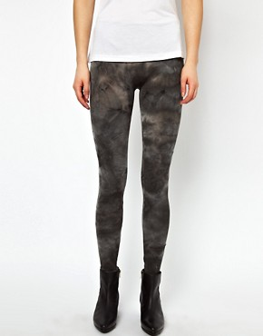 Image 4 ofVila Tie Dye Legging