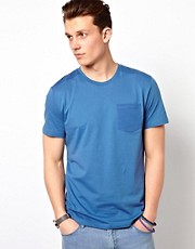 Esprit  T-Shirt mit Tasche