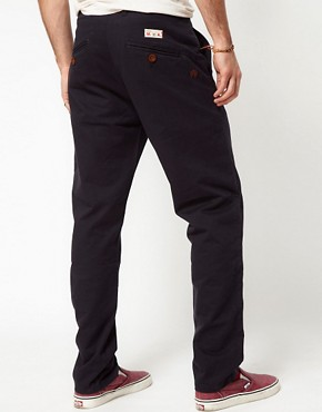 Image 2 ofMarshall Artist Chinos Tapered Fit