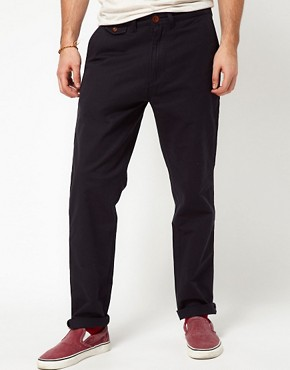 Image 1 ofMarshall Artist Chinos Tapered Fit