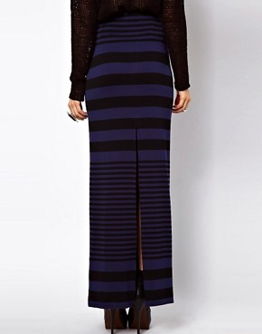 Image 2 ofASOS Maxi Tube with Variagated Stripe