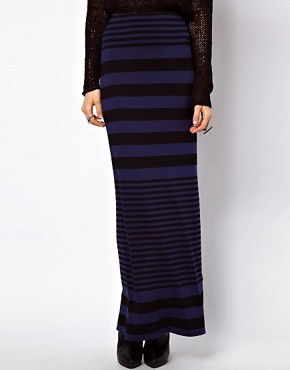 Image 4 ofASOS Maxi Tube with Variagated Stripe