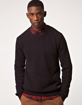 Imagen 1 de Suter estilo marinero de Jack & Jones Intelligence