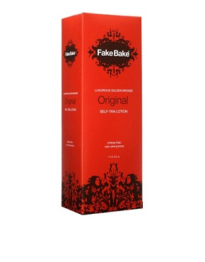 Image 4 ofFakeBake Original Self-Tan Lotion 170ml