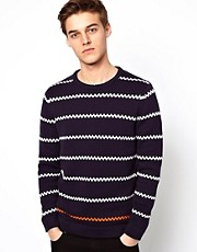 Selected Brad Jumper