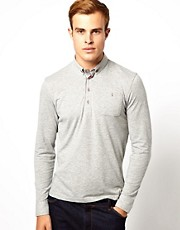 Guide London Long Sleeve Polo
