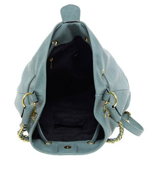 Image 2 ofASOS Tassel Duffle Bag