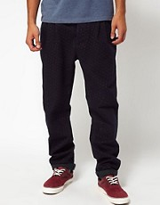 Volklore Bouganville Trousers