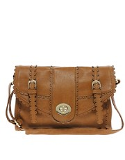 Oasis Scallop Satchel