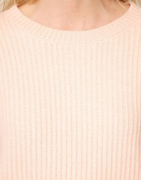 Image 3 ofBoutique by Jaeger Flora Angora Sweater