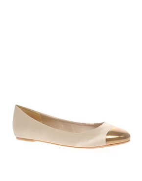Image 1 ofMiss KG Lychee Ballerina Flats