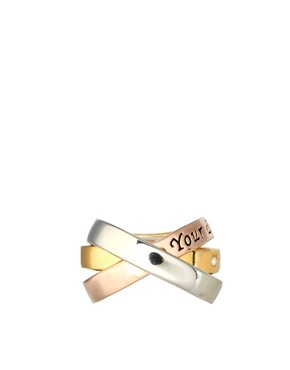 Image 4 ofDisney Couture Believe Rings
