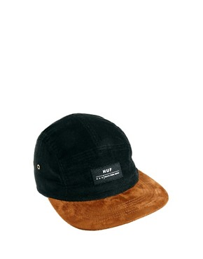 Image 1 ofHUF Death From Above 5 Panel Cap