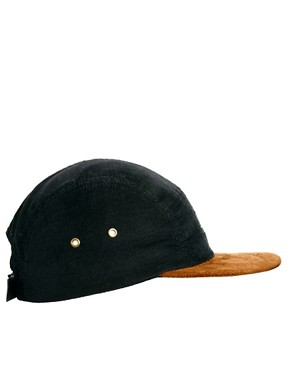 Image 4 ofHUF Death From Above 5 Panel Cap