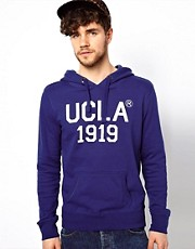 UCLA Willcox Hoodie