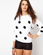 Minkpink Pierrot Jumper