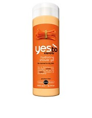Yes To Carrots Hydrating Shower Gel 500ml