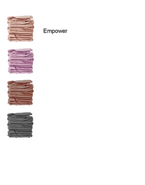 Image 4 ofIllamasqua Generation Q Eye Palette - Empower