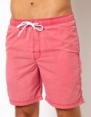 New Look Plain Swim Shorts