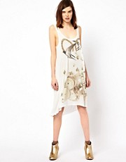Emma Cook Jersey Tee Dress