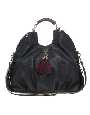 Image 1 ofPauls Boutique Maddy Tassel Bag