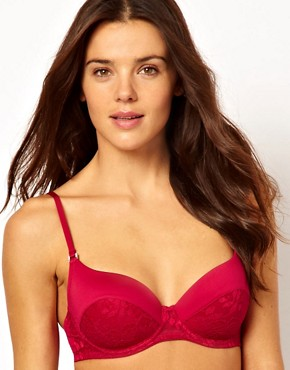 Marie Meili Graciela T-Shirt Bra