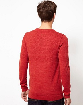 Image 2 of Samsoe Button Jumper