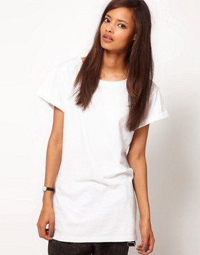 Image 1 ofASOS Boyfriend T-Shirt