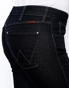 Image 3 ofWrangler Courtney Skinny Jeans