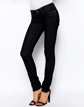 Image 1 ofWrangler Courtney Skinny Jeans