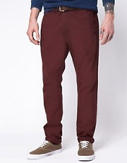 Chinos Karl de Dr Denim