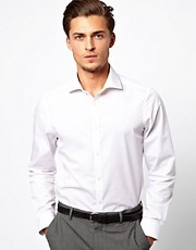 River Island Poplin Shirt