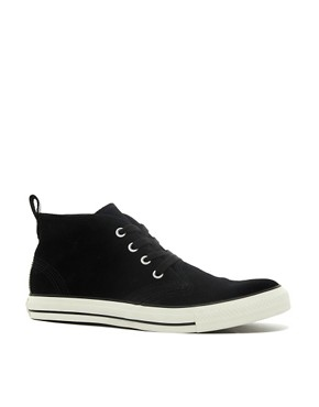 Image 1 of Converse All Star Berkshire Suede Chukka Boots