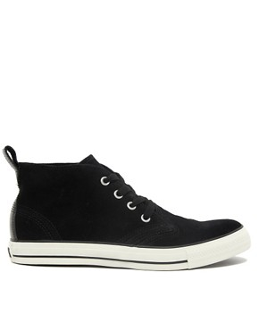 Image 4 of Converse All Star Berkshire Suede Chukka Boots